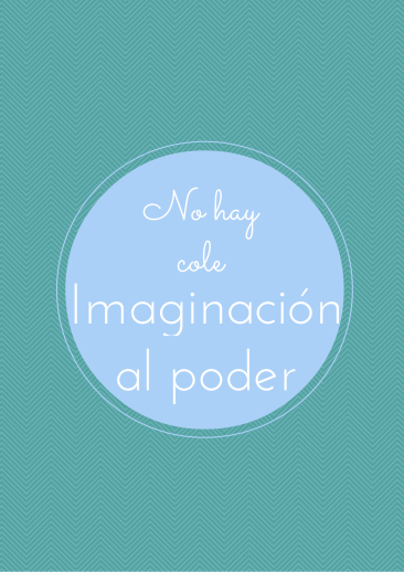 Imaginación al poder